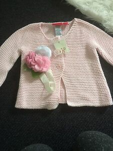 Cardigan with headband Palmyra Melville Area Preview