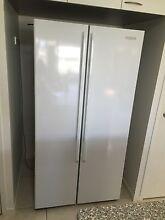 Side by side fridge / freezer 3 yrs old $800 Ono Bargara Bundaberg City Preview