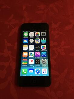 iPhone 5 16GB Braddon North Canberra Preview