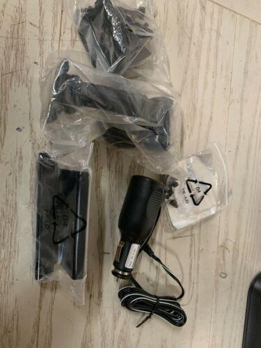 Sirius XM Universal UC8 Dock / Cradle Genuine Sirius &.power cord and mount kit