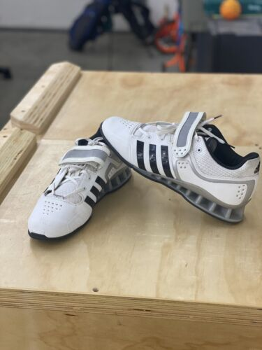 Adidas Adipower Weightlifting Shoes