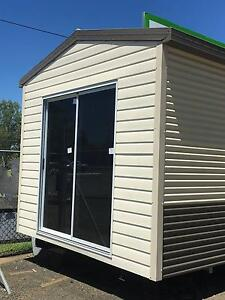 REDUCED $12000 GRANNY FLAT