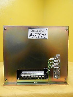 Dns Screen Dainippon Lpd Inverter Module Fc-3000 Wet Station Used Working