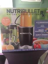 Nutribullet RX Gosnells Gosnells Area Preview