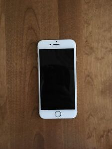 IPhone 6, 64 gig (New Battery)