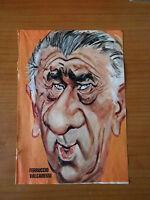Valcareggi - Posterino Inserto Centrale Del Monello Anni 70 - Cm.15,5x22,5 -  - ebay.it