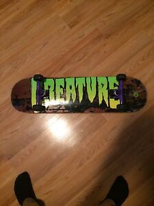 SkateBoard for sale. Msg me offers on prices.