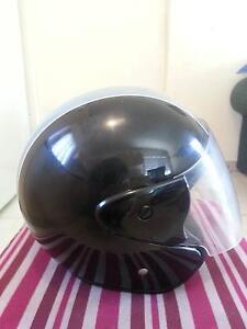 Motorbike helmet thh Warwick Farm Liverpool Area Preview