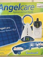 Angelcare Movement and Sound Monitor, Model #AC301 Coorparoo Brisbane South East Preview