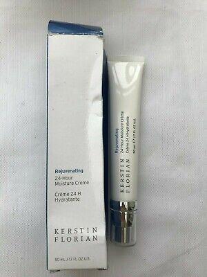 KERSTIN FLORIAN Rejuvenating 24-Hour Moisture Creme 50ml