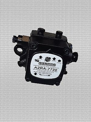 Waste Oil Heater Parts Clean Burn Fuel Oil Pump A2ra-7720 Suntec Free Shipping