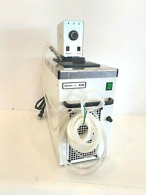 Thermo Haake K20 Circulating Water Bath C10 Temp Control With Warranty
