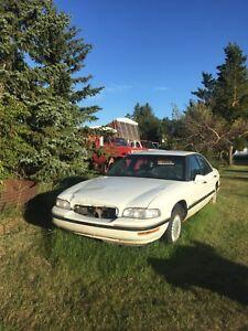 1998 Buick LeSaber