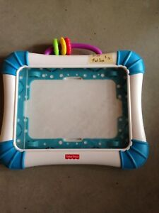 The Fisher-Price® Laugh & Learn™ Apptivity™ Case for iPad