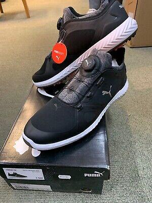 puma ignite pwradapt Disc Golf Shoes Size 11