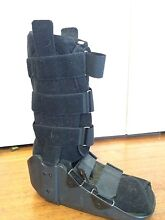 XL Foot brace boot Moon boot Ferntree Gully Knox Area Preview