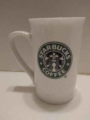 Starbucks 2006 Mermaid Logo Grande 16oz Mug Cup