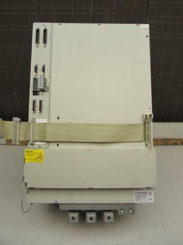 Siemens Simodrive Lt-modul Ext.300a 6sn1124-1aa00-0ja1 With 6sn1118-0dk21-0aa1