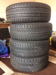 Tires and wheels  205/55R16 91H for Mazda & Toyota Corolla South Toowoomba Toowoomba City Preview