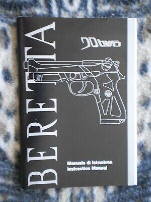 Manuals - Beretta