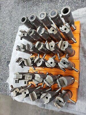 30 System 3r 20mm Shanks For Sinker Edm Mini Tooling 3r-32250e