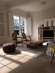 Beautiful light filled art deco apartment in Rose Bay Rose Bay Eastern Suburbs Preview