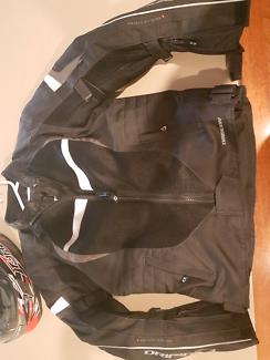 Wanted: Ladies dry Rider jacket and helmet