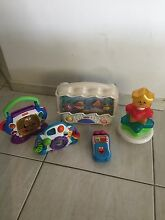 Fisher price toys Coomera Gold Coast North Preview