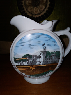 German made cream jug.