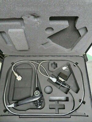 Olympus Iplex Fx Scope No Screen Videoscopeborescope - Iv6c6-20 - Ni64