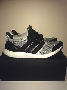 SNS x SS Ultra Boost Tuart Hill Stirling Area Preview
