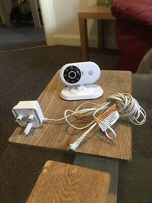 Motorola MBP18 Digital Video Baby Monitor - Baby Unit Only With Charger