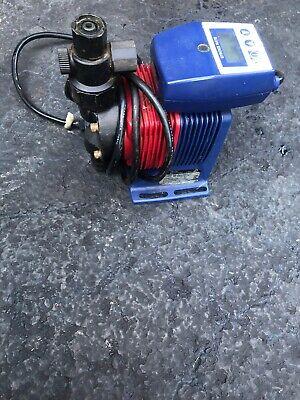 Iwaki Metering Pump Ezc35d1-pc