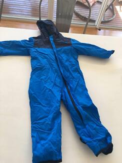 Columbia two in one ski suit - kids 18 months to 24 months -