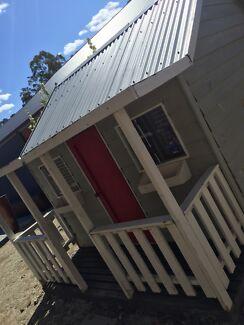 Cubby house - SOLD pending pickup Strathfieldsaye Bendigo City Preview