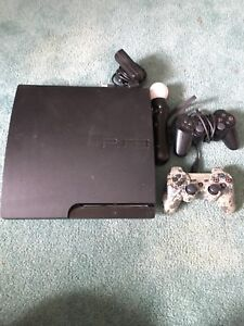 Used PS3 and Games
