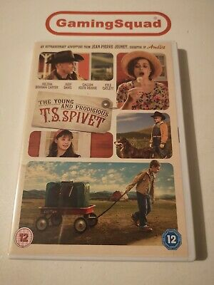 The Young and Prodigious DVD, Supplied by Gaming Squad