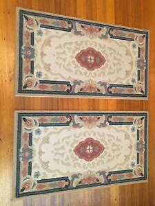 Retro Household Floor Mats