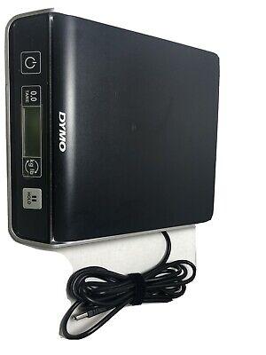 Dymo M10 10lb 4.5kg Digital Postal Shipping Scale - Great For Ebay