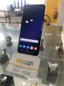 Samsung Galaxy S9 Plus 64GB West Croydon Charles Sturt Area Preview