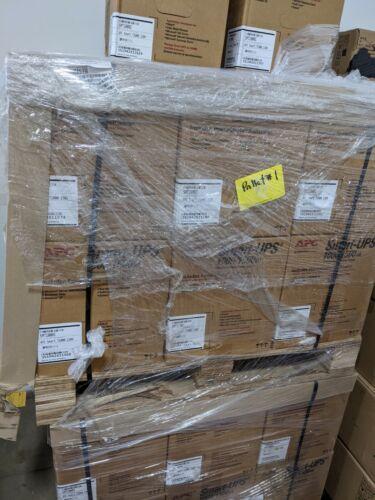 APC UPS: SMT1000I