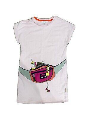Marc Jacobs Purse Dress - Girls Size 8