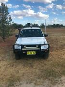 2005 Holden Rodeo Ute Coolamon Coolamon Area Preview