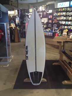 JS monstabox surfboard  Coolangatta Gold Coast South Preview