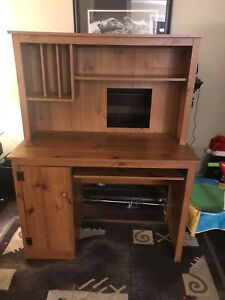 Small office/student desk