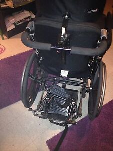 Wheel chair Kingston Kingston Area image 4