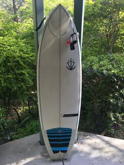 Surfboard Vessel 6.0foot