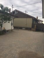 Paving Stone - Contracting Kings Inc.
