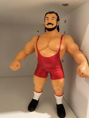 Ted Arcidi WWF LJN Wrestling Figure 1987 Series 4 Titan Sports