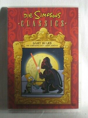 Die Simpsons - Classics - Bart Wars: Die Simpsons schlagen zurück (2004)